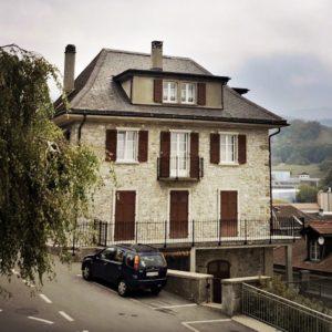 Ateliers à Châtel-St-Denis